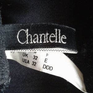 Chantelle Intimates & Sleepwear - 32DDD 32F Chantelle 3585 Breathable Spacer Fabric